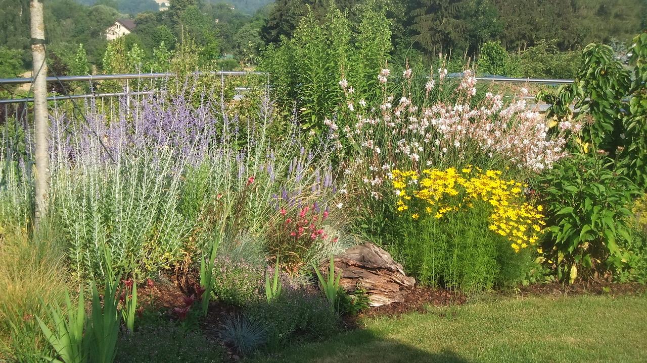 Gestaltungsideen garten dobretzberger for Garten gestaltungsideen